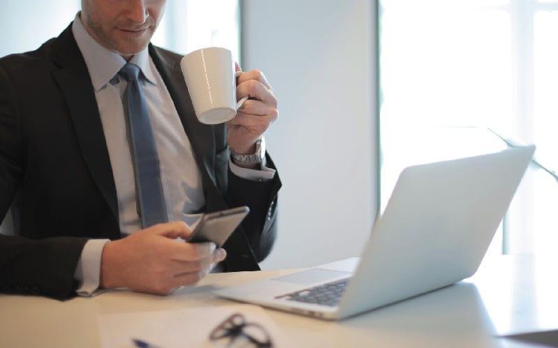 Lån penge online og spar tid